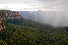 GV120 Storm, Govetts Leap