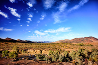 OB117 The Flinders Ranges, South Australia
