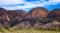 OB119 Heysen Range, Flinders Ranges, South Australia