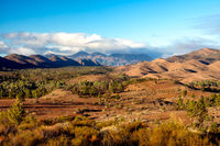 OB122 Flinders Ranges, South Australia
